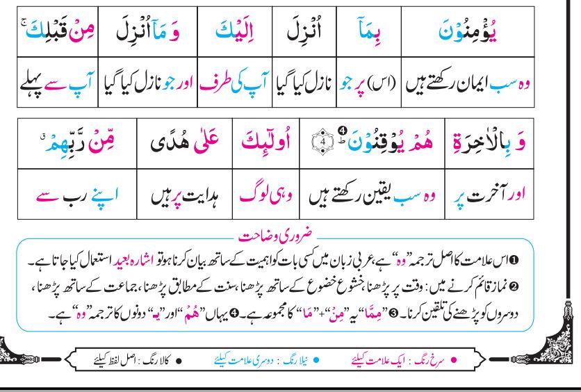 Quran Telugu Pdf