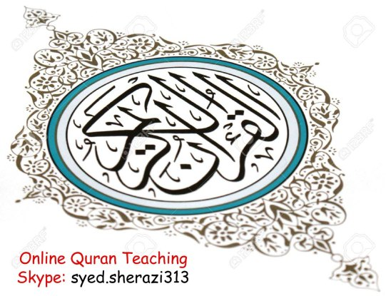 Free Online Quran Teaching