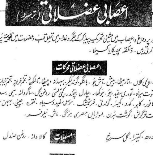 mufradat